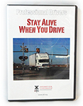 Stay Alive When You Drive